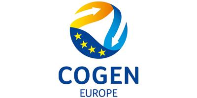 Cogen Europe logo