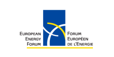 European Energy Forum logo