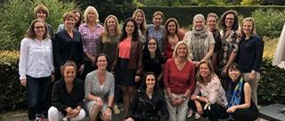 Female employees of SHV Energy